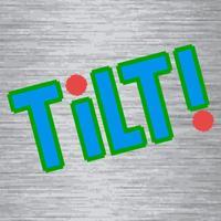 TiLT! 8-Bit : Retro Arcade Tilt Pinball Action Game