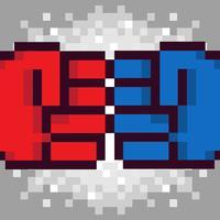 Melee Mania - Physics Based Wrestling