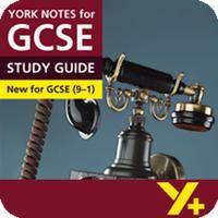 An Inspector Calls York Notes for GCSE 9-1
