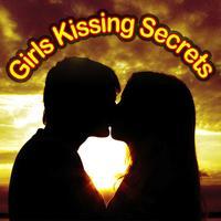 Girls Kissing Secrets