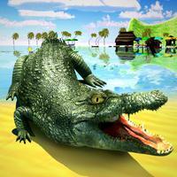Hungry Alligator Evolution: Monster Jaws