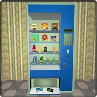 Vending Machine 3D Simulator & Fun Snack Games