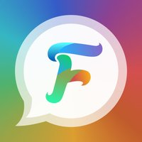 FancyBubble - Text and Emoji Themes for iMessage