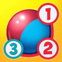 Dots 4 Tots - alphabet and numbers game for kids