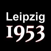 Leipzig 1953 Volksaufstand