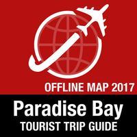 Paradise Bay Tourist Guide + Offline Map
