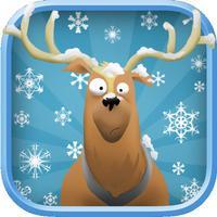 Winter Rage Run: A Frozen Winterland Adventure