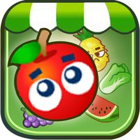 Elimination of fruits and vegetables - lovely classic free eliminate to music every day