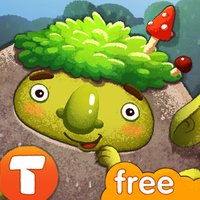 Wonderland Free - fairy-tale game for kids