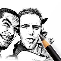 Cartoonist Camera free