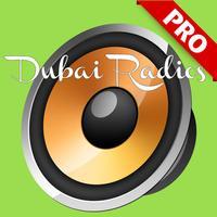 Dubai Radio Pro - UAE & Dubai