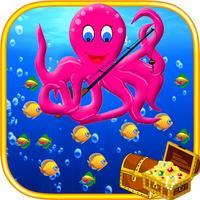 Octopus Fishing Simulator