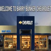 Barry Bunker Chevrolet