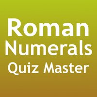Roman Numerals Quiz Master