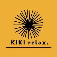 KIKI relax.