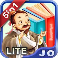 The Collection of Knowledge Acquiring Stories(LITE)-JoyOrange