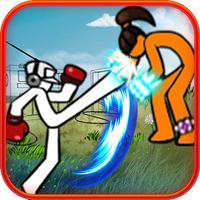Battle Blaze - Endless Duel