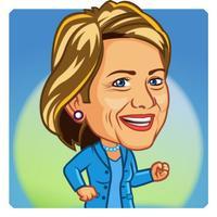 Hillary One Hit