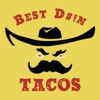 Best Damn Tacos