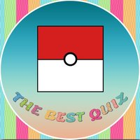 "The Best Quiz - ""Pokémon Go edition"""