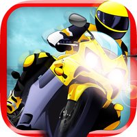 Nitro 3D Moto Bike Race: Traffic Road Racing Bravo Racer Free Games