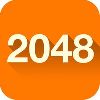 Classic Game 2048