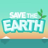 Save the Earth : 지구를 지키는 작은 움직임