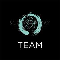 Blown Away Salon Team App
