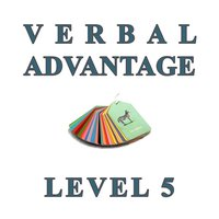Verbal Advantage - Level 5