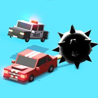 Smashy Dash PRO - Wanted Road Rage