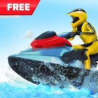 Jet Ski Watercraft Ultra Free