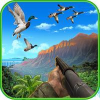 Bird Hunting Game:Shoot Duck