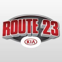 Route 23 Kia