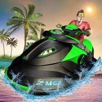 Power Boat Extreme Racing Sim