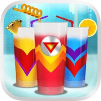 The Amazing Superheroes And Legends Club Frozen Slushies Maker Game Free App