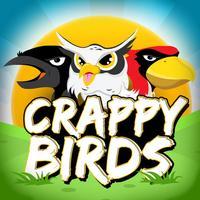 Crappy Birds