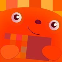 Domi Domi Blocks - Color Fill