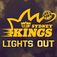 Kings Lights Out