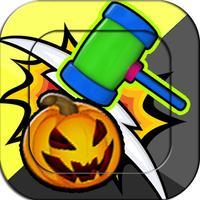 Monster Hammer Hit Game