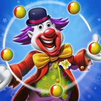 Crazy Pet Circus Carnival