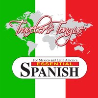 Essential Spanish Mexico