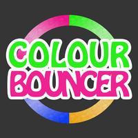 Colour Bouncer