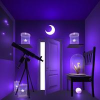 脱出ゲーム 月の研究所 月が照らす不思議な研究所からの脱出