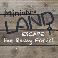 Escape game: Miniature LAND 3
