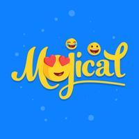 Mojical - Your Personal Emoji Game Free