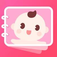 柚宝宝相册 - 记录宝贝成长的家庭相册