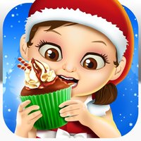 My Dina Food Maker Cooking Christmas Games
