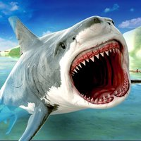 Predator Jaws Evolution: Great Shark Attack Action