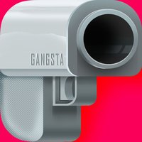 Gangster Pistol - Aim your Weapon to Defend your City