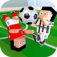 3D Happy Soccer